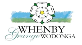 Whenby Grange Wodonga