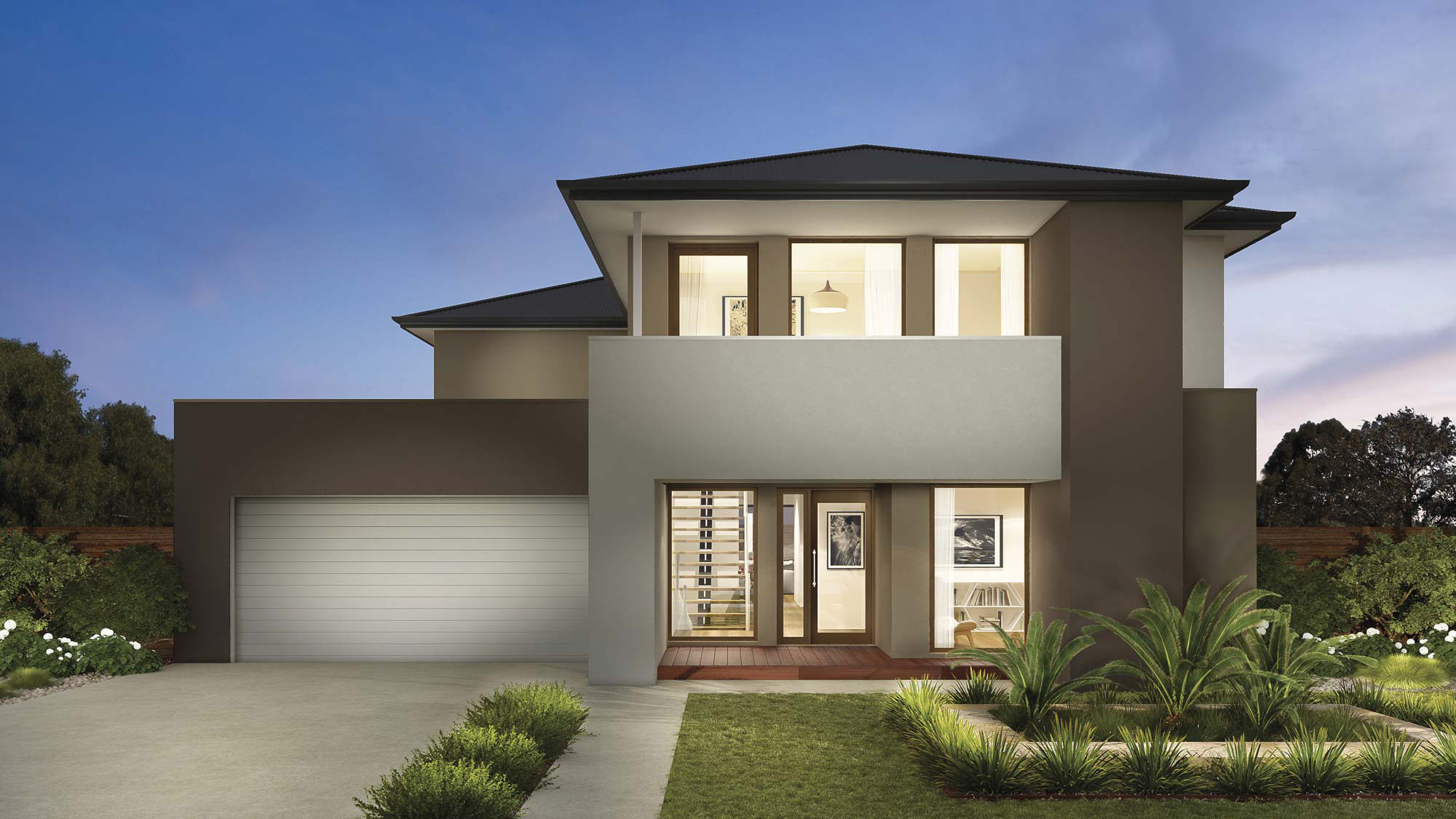 Rialto Bridgewood Homes